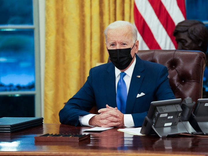 Can Joe Biden Deliver a Sci-Tech Renaissance?