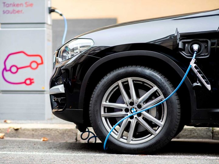 What You Need to Know About Charging Before You Buy an EV